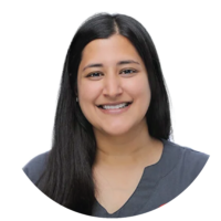 Dr. Amy Shah